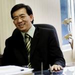 Prof. Yohanes Surya PhD – Carikan Saya Anak Yang Paling Bodoh