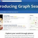 Facebook Graph Search: Produk Terbaru Dari Facebook