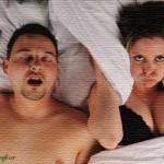 Bahaya Mendengkur Saat Tidur