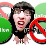 Cara Membuat NoFollow/ Dofollow Link Pada Postingan Blog WordPress
