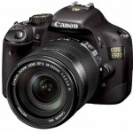 Spesifikasi & Harga Canon EOS 550D