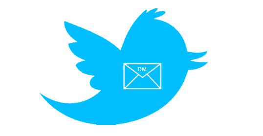 direct messages Cara Menghapus Semua Direct Messages di Twitter dengan Mudah