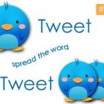Cara Mudah Mengintegrasikan Blog Dengan Twitter