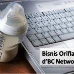Bisnis Oriflame + dBC Network ~ Bisnis MLM Online Untuk Semua Orang