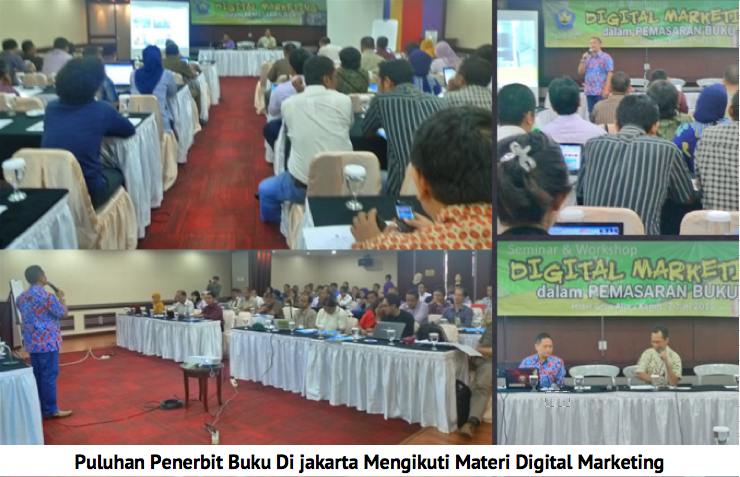 penerbit buku digital marketing Tempat Kursus Web, Belajar Cara Membuat Website Profesional di Baba Studio