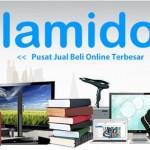 Lamido.co.id ~ Amankah Belanja Online di Situs Ini?
