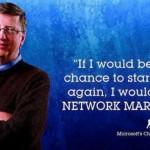 Bill Gates ~ Pendiri Microsoft, Perusahaan Perangkat Lunak Terbesar di Dunia