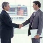 Mantan Bos Jadi Rekan Bisnis? Mengapa Tidak