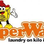 Super Wash Laundry ~ Peluang Usaha Laundry Kiloan