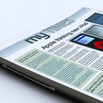 Perkembangan Teknologi E-Paper di Indonesia