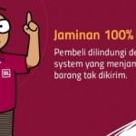 BukaLapak.com ~ Startup Bisnis yang Mempelopori Keamanan Transaksi Online