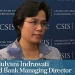Sri Mulyani: Sosok Wanita Indonesia yang Mengawal Kelancaran Bank Dunia