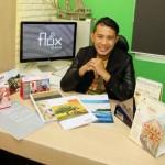 Yohanes Auri – Pengusaha Muda Sukses di Bisnis Desain Grafis Kelas Dunia