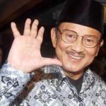 B J Habibie: Dicintai di Jerman, Namun Tetap Lebih Cinta Indonesia