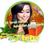 Franchise Minuman Asetehe ~ Segarnya Bisnis Waralaba Minuman Asli Indonesia