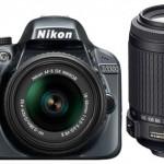 Kamera DSLR Nikon D3300 ~ Entry Level Terbaik Nikon