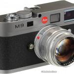 Leica M9: Kamera Rangefinder Mewah Lebih Elit Dari DSLR Nikon & Canon
