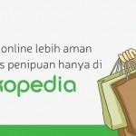 Tokopedia ~ eCommerce Lokal Berkonsep Mall Online