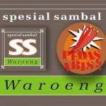 Waroeng Spesial Sambal ~ Bisnis Waralaba  Kuliner Pedas Menggigit