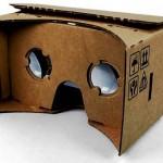 Kacamata Kardus 3D Google yang Unik dan Canggih