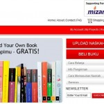 NulisBuku.com, Startup Self-Publishing Online Pertama di Indonesia