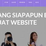Pekku ~ Startup Website Builder yang Mudah dan Praktis