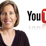 Susan Wojcicki ~ Wanita Tangguh Sang CEO Youtube yang Baru