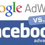 Facebook Ads vs Google Adwords, Mana yang Lebih Efektif?