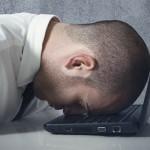 Ketika Gagal dalam Bisnis, Bagaimana Cara Bertahan dan Bangkit?