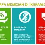 Ikhram ~ Marketplace Paket Umroh yang Simpel dan Ekonomis