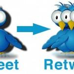 Jenis Konten yang Banyak di Retweet di Twitter