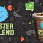 Monster IceBlend ~ Bisnis Waralaba Minuman Coklat Aneka Rasa