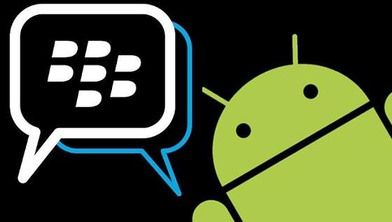 Aplikasi-BBM-for-Android