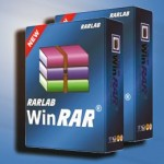 Review Aplikasi WinRar 5.20 Beta 2