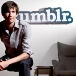David Karp ~ Pemuda yg Mempelopori Situs Micro Blogging Tumblr