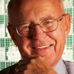Gordon Moore, Merajai Teknologi Dunia Lewat Intel Corp