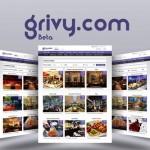 Grivy.com ~ Startup Penyedia Voucher Daily Deals Berkonsep Lelang