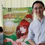 Weihan Liew – Inspirasi Dari Pendiri Website JalanTikus.com