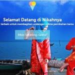 Nikahnya.com ~ Startup Bisnis Pembuatan Undangan Pernikahan Online