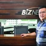 Adi Kusma ~ Perintis Biznet yang Gemar Menaklukkan Tantangan