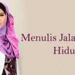 Aulia Halimatussadiah, Penulis yg Sukses Menjadi Entrepreneur