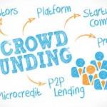 Teliti Berinvestasi dan Berbisnis dengan Konsep Crowdfunding