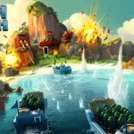 Review Game Boom Beach