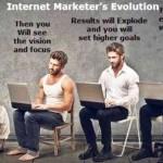 Ingin Jadi Internet Marketer Profesional? Pelajari Dulu Hal-hal Ini!
