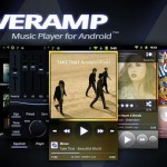 Review Aplikasi Poweramp Music Player 2.0.9