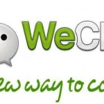 Review Aplikasi Wechat for Android