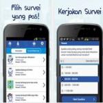 Aplikasi JakPat, Isi Survey Sekaligus Dapat Reward