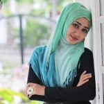 Belajar Berbisnis Busana Muslim dari Dian Pelangi