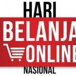 Lazada Kembali Menggelar Hari Belanja Online Nasional, Diskon Hingga 90%