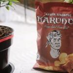Keripik Karuhun, Sedapnya Peluang Bisnis Keripik Singkong Pedas